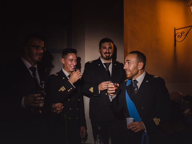 Il matrimonio di Danilo e Giulia a Cherasco, Cuneo 55