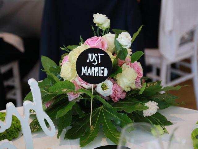 Il matrimonio di Anael e Silvia a Porto Recanati, Macerata 2