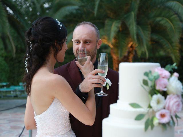Il matrimonio di Anael e Silvia a Porto Recanati, Macerata 5