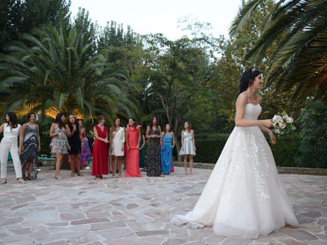 Il matrimonio di Anael e Silvia a Porto Recanati, Macerata 6