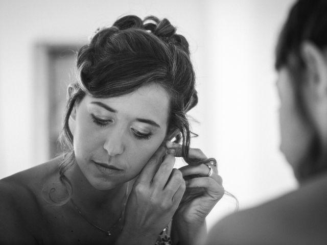 Il matrimonio di Dario e Elisa a Ronco Scrivia, Genova 6