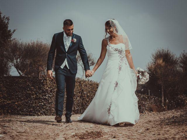 Il matrimonio di Dario e Elisa a Ronco Scrivia, Genova 11