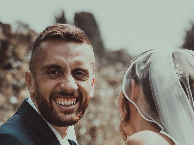 Il matrimonio di Dario e Elisa a Ronco Scrivia, Genova 12