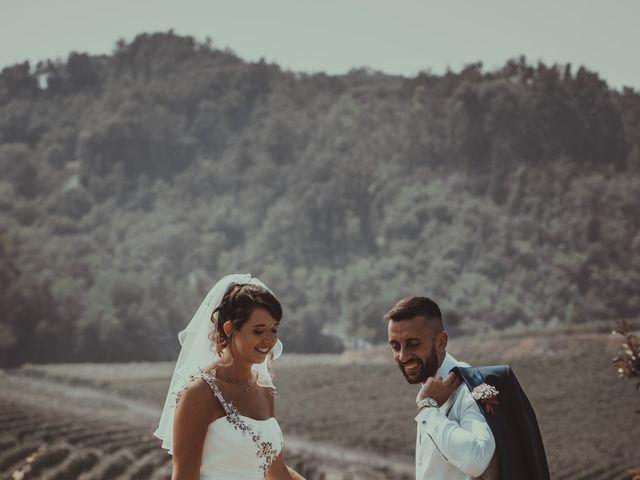 Il matrimonio di Dario e Elisa a Ronco Scrivia, Genova 14