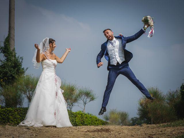 Il matrimonio di Dario e Elisa a Ronco Scrivia, Genova 15