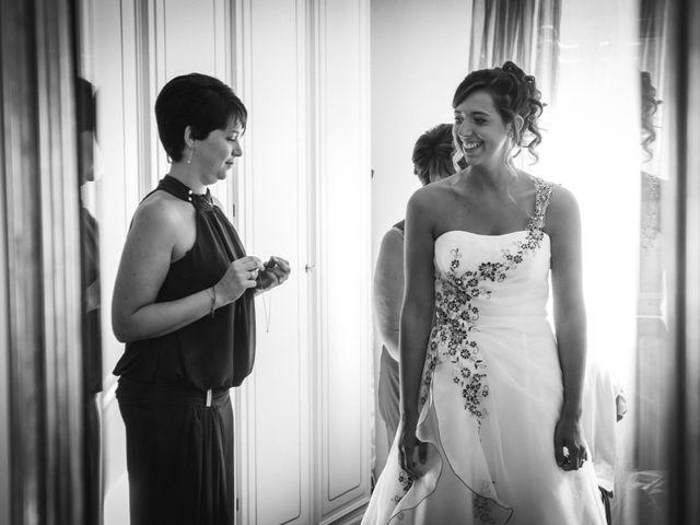 Il matrimonio di Dario e Elisa a Ronco Scrivia, Genova 19