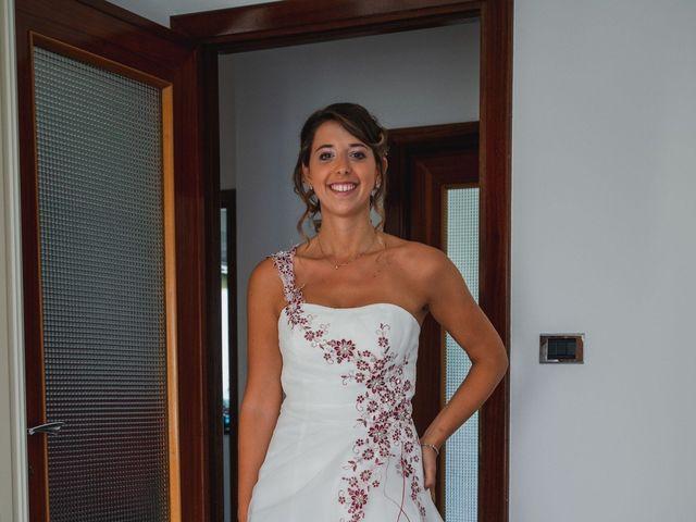 Il matrimonio di Dario e Elisa a Ronco Scrivia, Genova 20