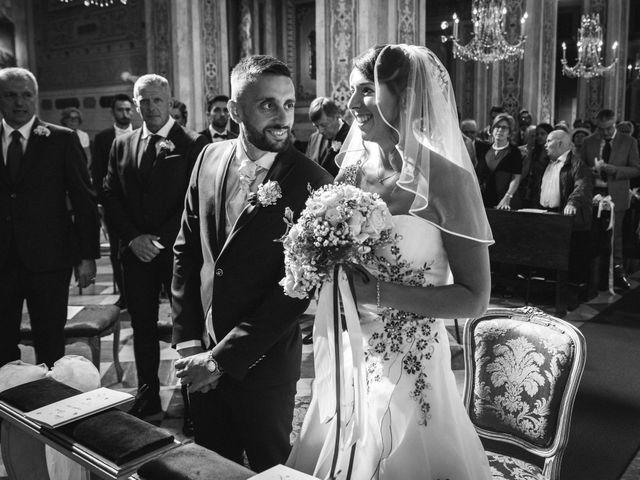 Il matrimonio di Dario e Elisa a Ronco Scrivia, Genova 22