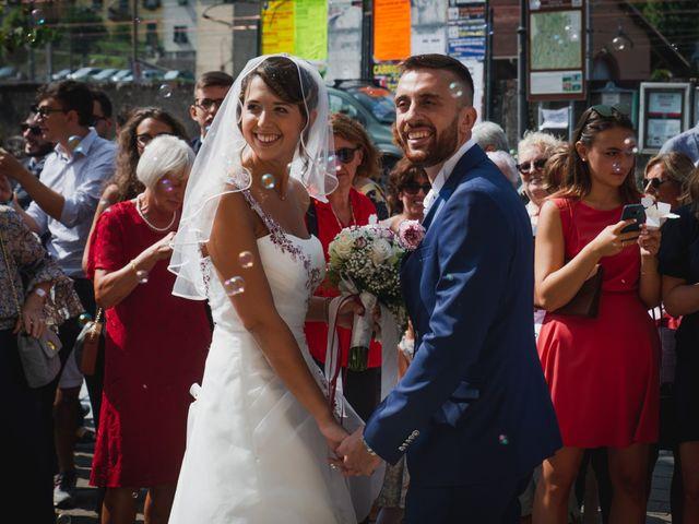 Il matrimonio di Dario e Elisa a Ronco Scrivia, Genova 27