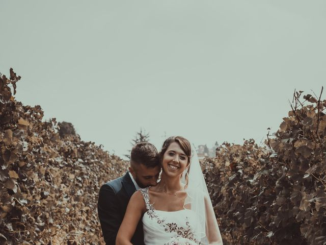 Il matrimonio di Dario e Elisa a Ronco Scrivia, Genova 29