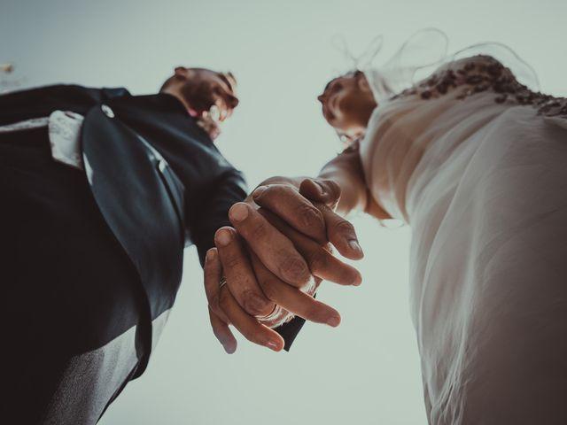 Il matrimonio di Dario e Elisa a Ronco Scrivia, Genova 30