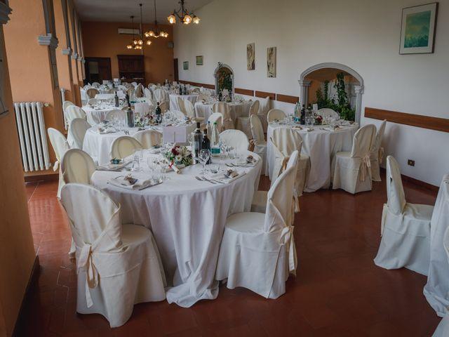 Il matrimonio di Dario e Elisa a Ronco Scrivia, Genova 35