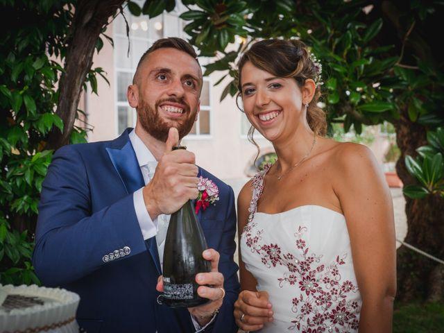 Il matrimonio di Dario e Elisa a Ronco Scrivia, Genova 38