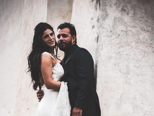 Il matrimonio di Francesco e Angela a Pagazzano, Bergamo 11