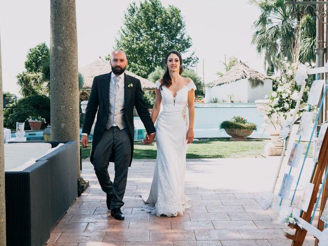 Il matrimonio di Flavio e Fabiana a Roma, Roma 8