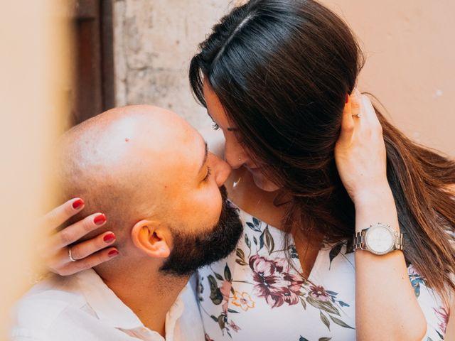Il matrimonio di Flavio e Fabiana a Roma, Roma 15