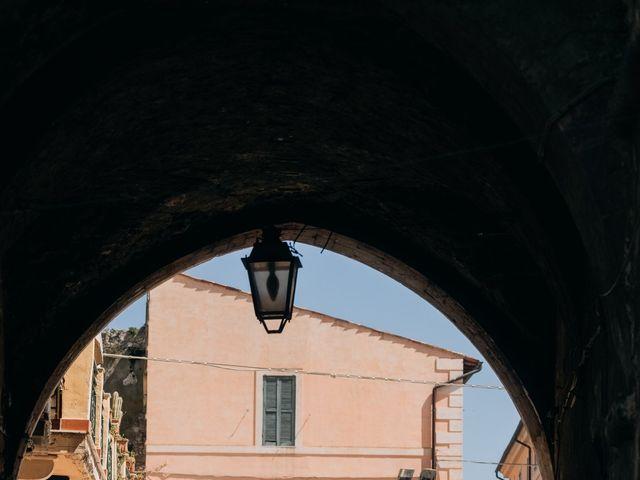 Il matrimonio di Flavio e Fabiana a Roma, Roma 16