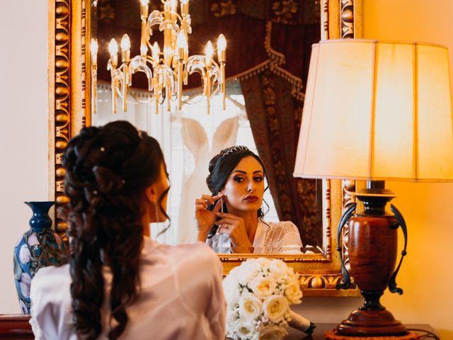 Il matrimonio di Flavio e Fabiana a Roma, Roma 20