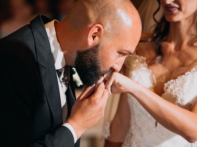 Il matrimonio di Flavio e Fabiana a Roma, Roma 23