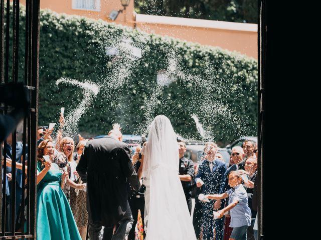 Il matrimonio di Flavio e Fabiana a Roma, Roma 24
