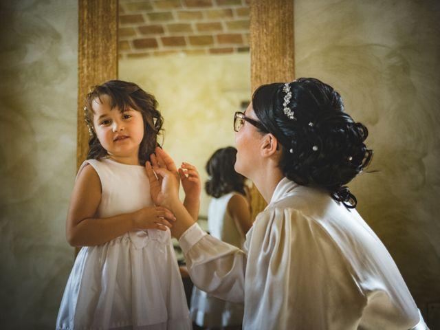 Il matrimonio di Roberto e Carmela a Altavilla Monferrato, Alessandria 10