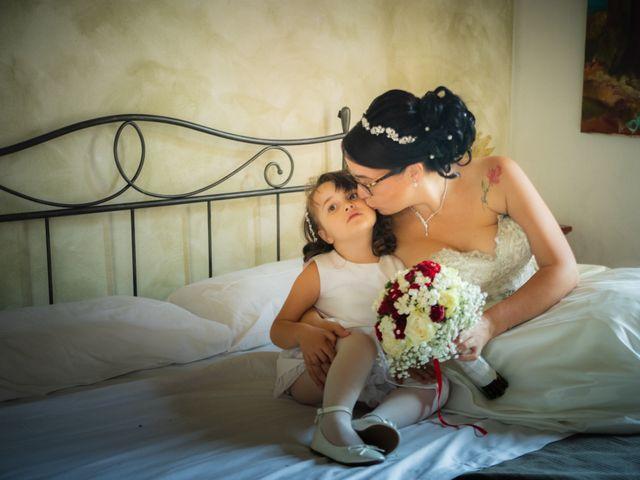 Il matrimonio di Roberto e Carmela a Altavilla Monferrato, Alessandria 12