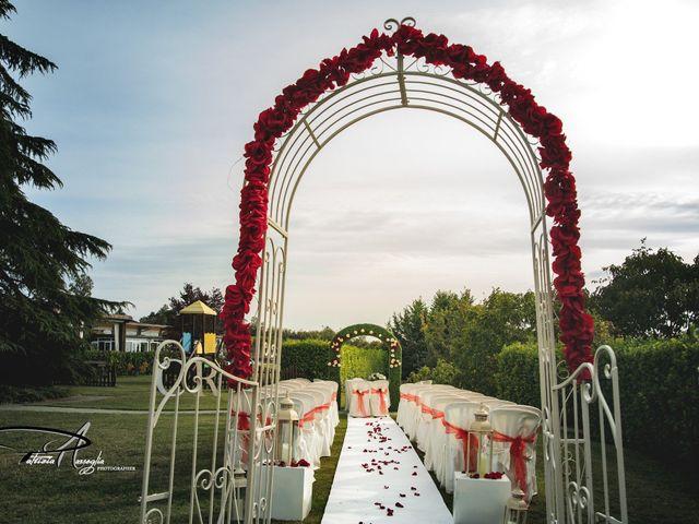 Il matrimonio di Roberto e Carmela a Altavilla Monferrato, Alessandria 13