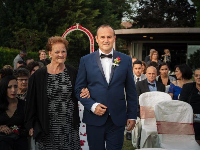 Il matrimonio di Roberto e Carmela a Altavilla Monferrato, Alessandria 15