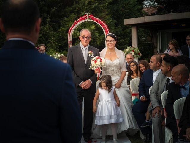 Il matrimonio di Roberto e Carmela a Altavilla Monferrato, Alessandria 16