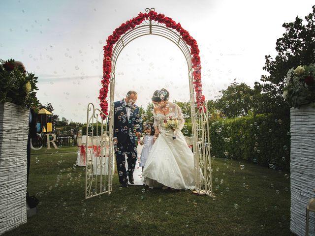 Il matrimonio di Roberto e Carmela a Altavilla Monferrato, Alessandria 17
