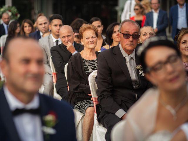 Il matrimonio di Roberto e Carmela a Altavilla Monferrato, Alessandria 19