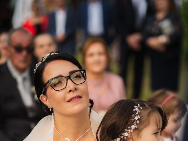 Il matrimonio di Roberto e Carmela a Altavilla Monferrato, Alessandria 21
