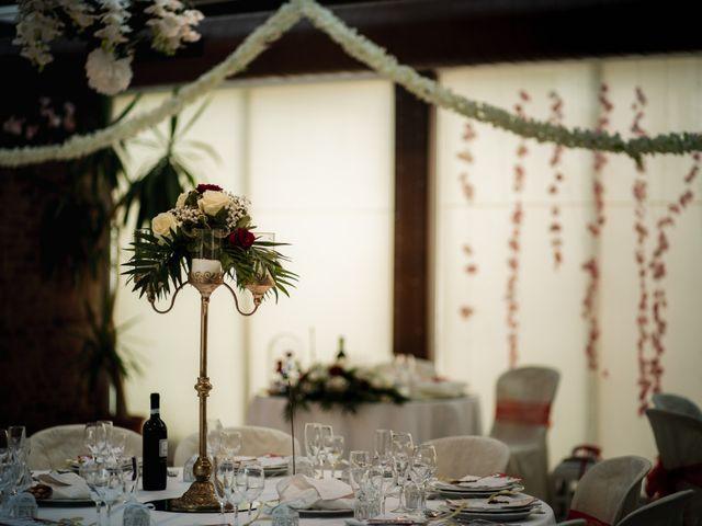 Il matrimonio di Roberto e Carmela a Altavilla Monferrato, Alessandria 28