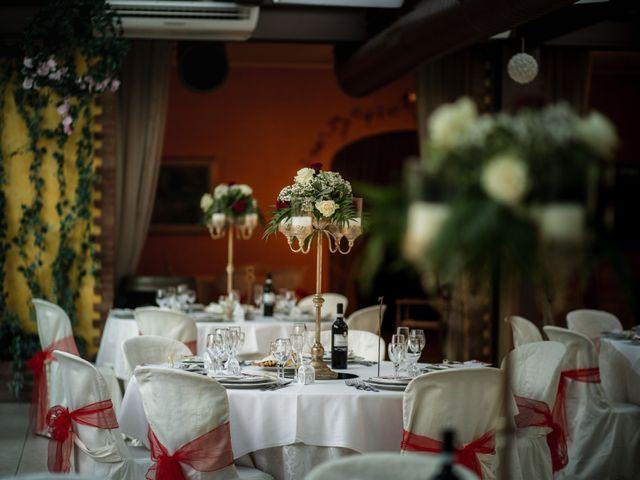 Il matrimonio di Roberto e Carmela a Altavilla Monferrato, Alessandria 30