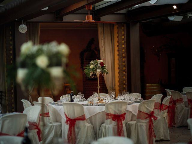 Il matrimonio di Roberto e Carmela a Altavilla Monferrato, Alessandria 31
