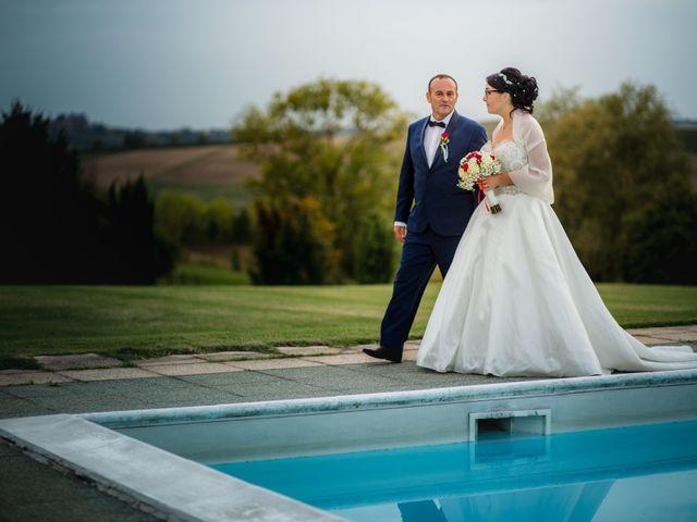 Il matrimonio di Roberto e Carmela a Altavilla Monferrato, Alessandria 35