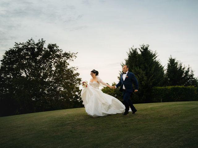 Il matrimonio di Roberto e Carmela a Altavilla Monferrato, Alessandria 37