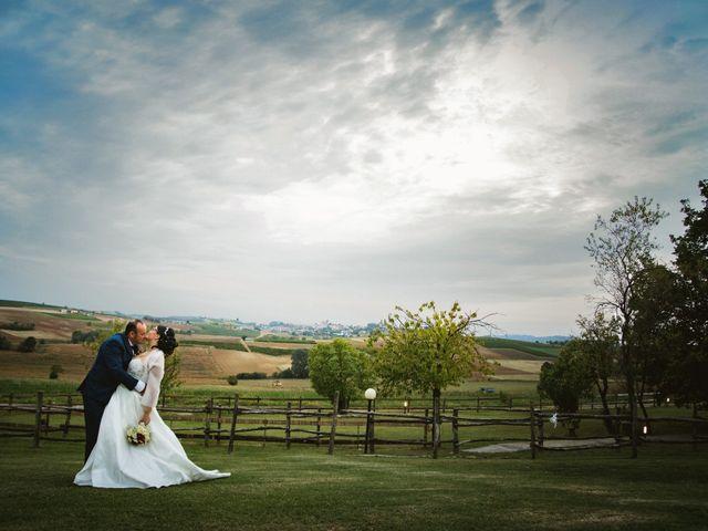 Il matrimonio di Roberto e Carmela a Altavilla Monferrato, Alessandria 39