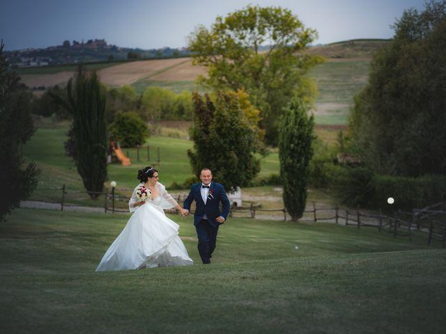 Il matrimonio di Roberto e Carmela a Altavilla Monferrato, Alessandria 43