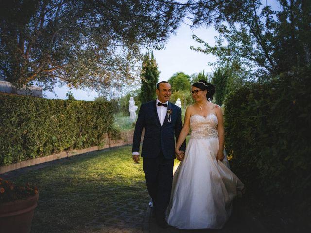 Il matrimonio di Roberto e Carmela a Altavilla Monferrato, Alessandria 48