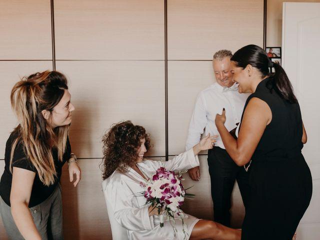 Il matrimonio di Jessica e Federico a Livorno, Livorno 13