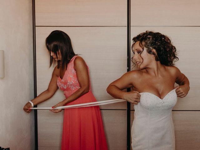 Il matrimonio di Jessica e Federico a Livorno, Livorno 19