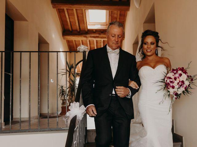 Il matrimonio di Jessica e Federico a Livorno, Livorno 21