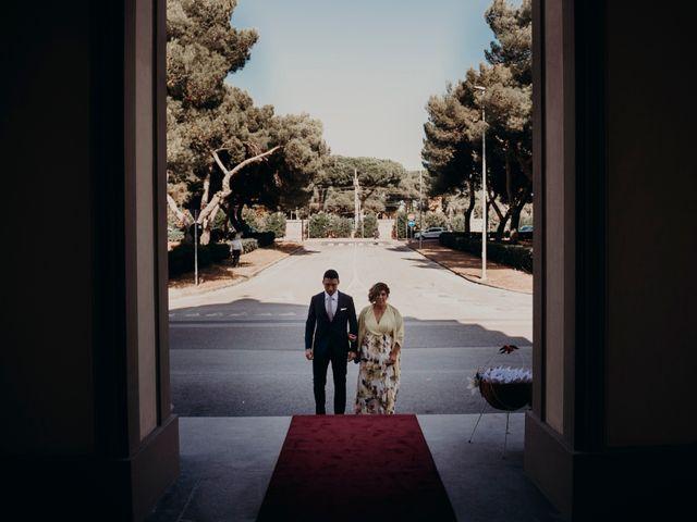 Il matrimonio di Jessica e Federico a Livorno, Livorno 23