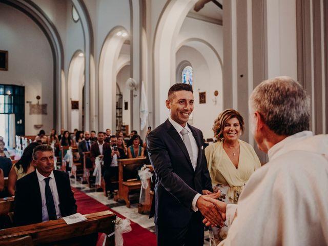 Il matrimonio di Jessica e Federico a Livorno, Livorno 24