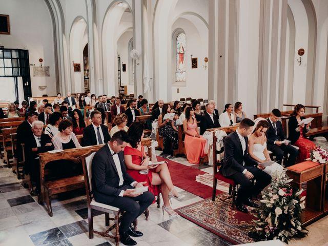 Il matrimonio di Jessica e Federico a Livorno, Livorno 30