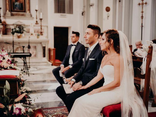 Il matrimonio di Jessica e Federico a Livorno, Livorno 32