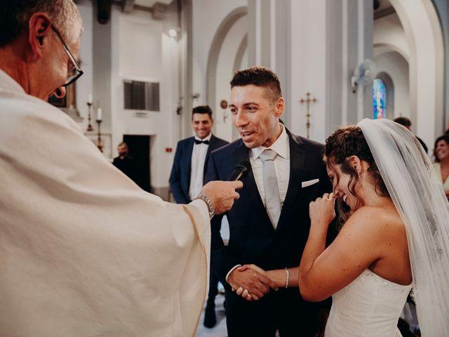 Il matrimonio di Jessica e Federico a Livorno, Livorno 33