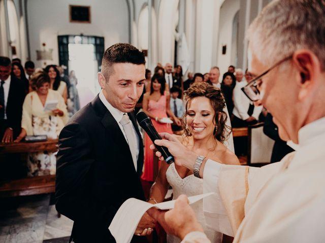 Il matrimonio di Jessica e Federico a Livorno, Livorno 34