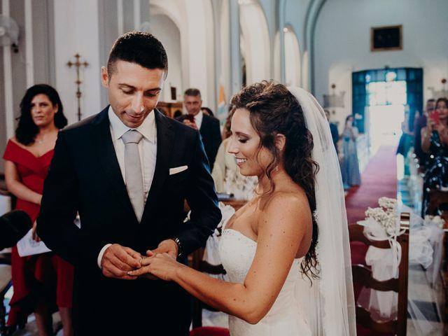 Il matrimonio di Jessica e Federico a Livorno, Livorno 35